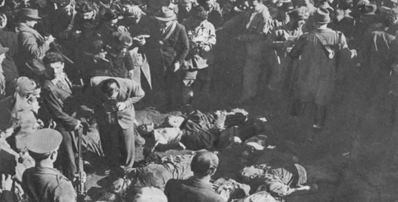 Crimini nazisti approvata mozione alla camera