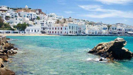 Vacanze al mare all estero