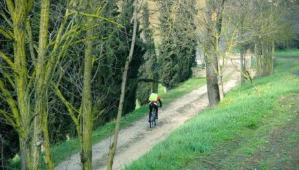 Vacanze in Mountain Bike in Toscana