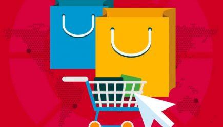 spedire ecommerce online