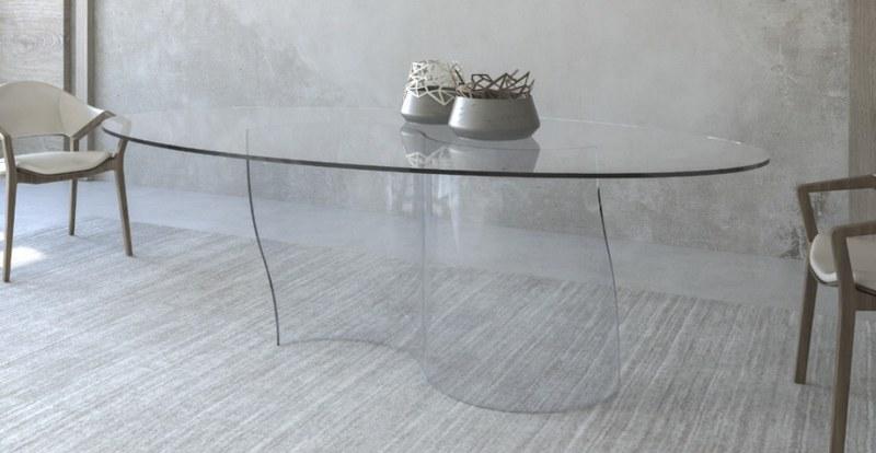 Tavoli in vetro o cristallo? | Alfano1 blog